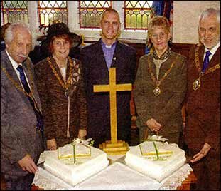 Methodist Church celebrates centenary