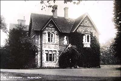 rectory house