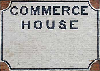 Commerce House