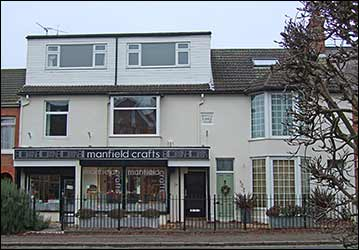Manfield Crafts trade here