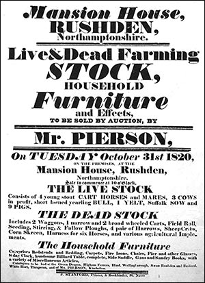 1820 poster
