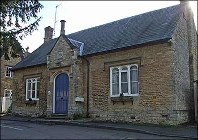 Podington School